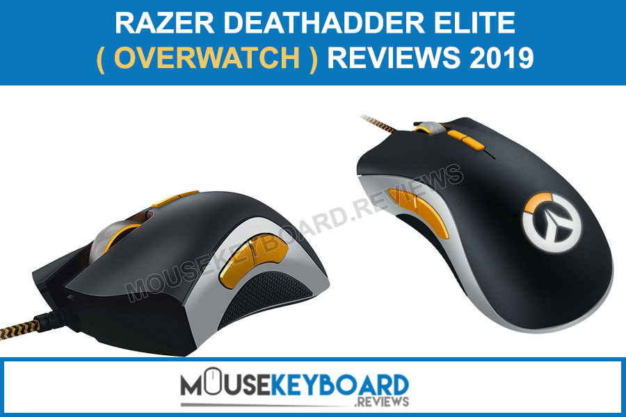 Razer DeathAdder Elite Gaming Mouse Reviews 2019