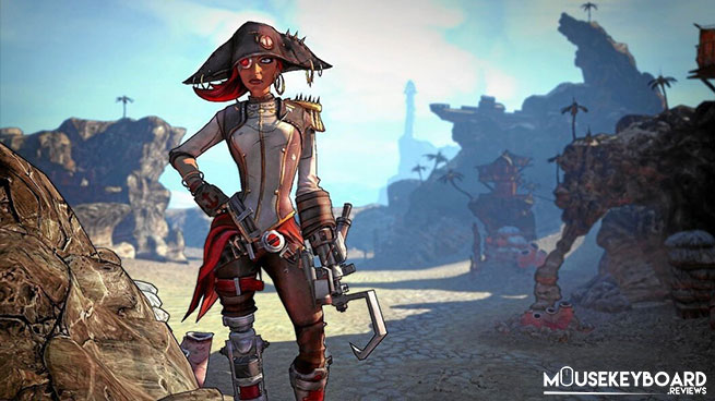 The Borderlands 3 2019 PC, Xbox 360, Xbox One, Ps4